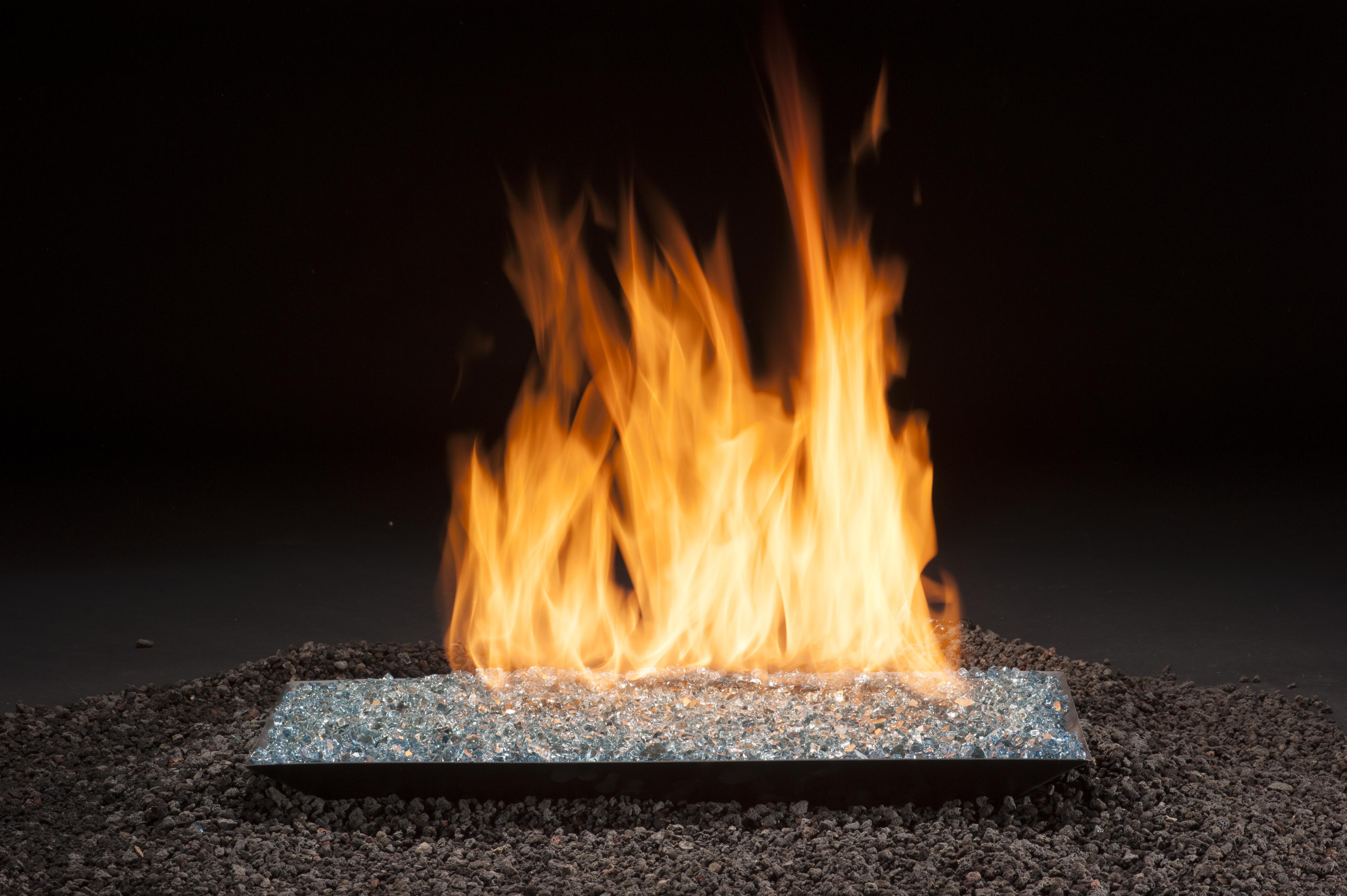 glass fire pin ventless fireplace christmas pinterest indoor fireglass